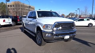 2016 RAM 2500 Denver, Littleton, Aurora, Parker, Colorado Springs, CO R0090