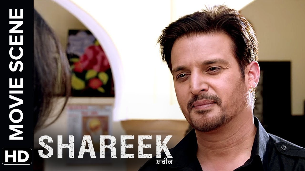 Download Jimmy Sheirgill doesn't give up on Mahie Gill | Shareek | Movie Scene