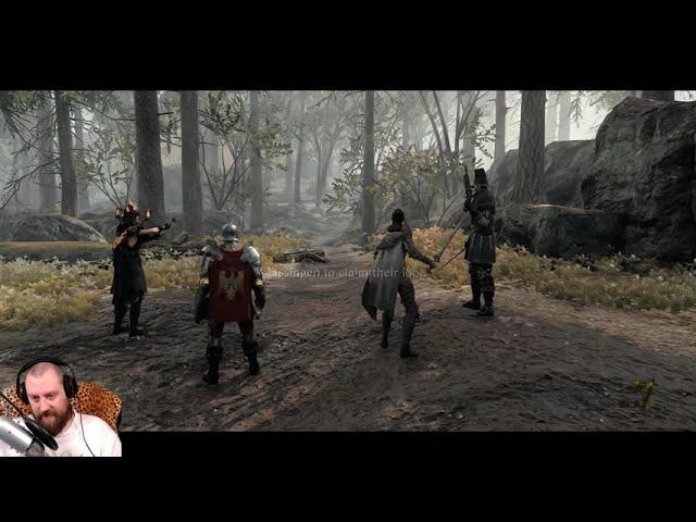 Warhammer: Vermintide 2 part 2 | Gameplay LIVESTREAM