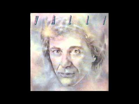 VALLI The Album.wmv