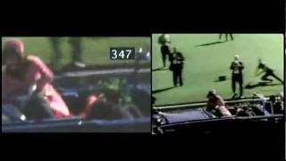 The JFK Assassination: A Close Visual Analysis