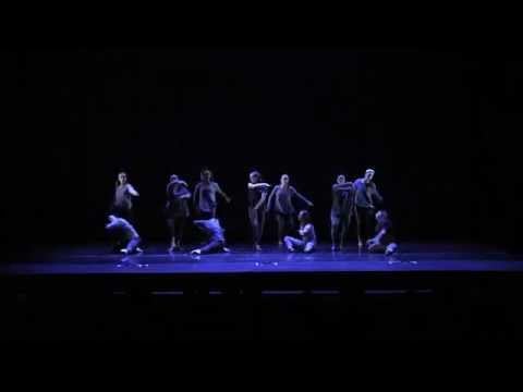 The Tide Rises, The Tide Falls - Praevado Dance Collective at Kat Wildish Performing in NY Showcase