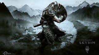 TES V-Skyrim:что делать,если при взлете на драконе,персонаж остается на месте?