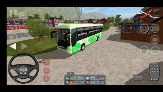 Bussid Indian Livery Blogspot