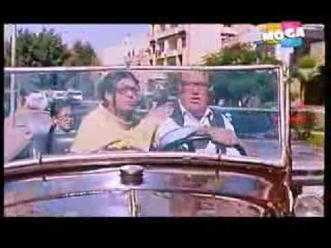 فيلم ميدو مشاكل ل احمد حلمي  كامل