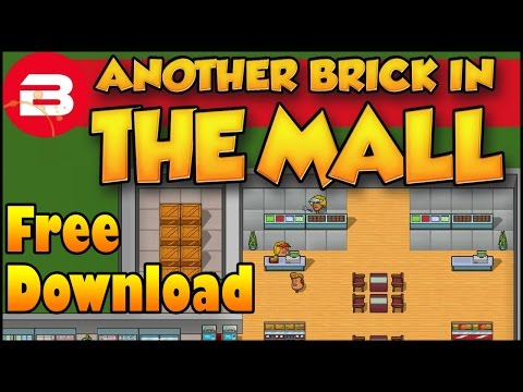 Tutorial How To Download Another Brick In The Mall For Pc!  Free
