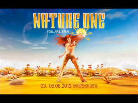 Nature One 2012 Live @ Lukash Andego