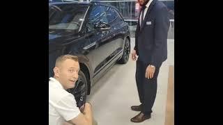 Volkswagen Touareg. Роскошь и технологии в одном автомобиле.