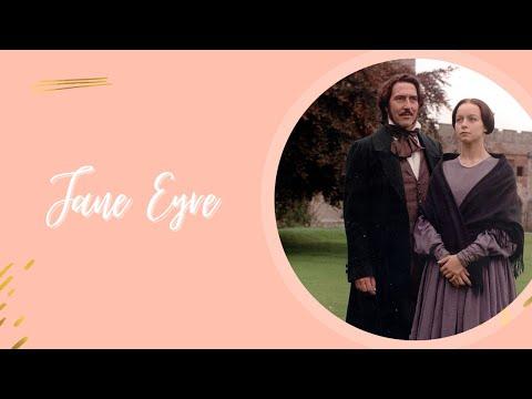 Jane Eyre (1997) LEGENDADO PT-BR