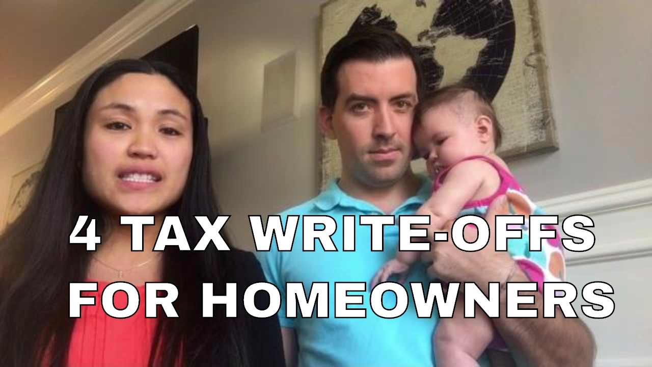 tax write offs for homeowners The earned income tax credit is a refundable credit (meaning that even if your credit exceeds your tax liability, you don't lose the excess and are entitled to receive any overage as a refund) for.