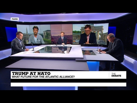 Trump at NATO: What future for the Atlantic Alliance? (part 1)