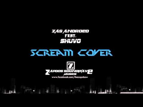 Bangla Upcoming New Song -Scream (Cover)