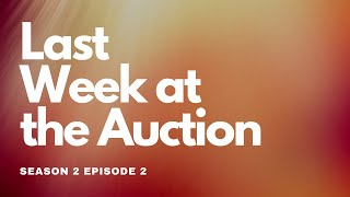 Last Week at the Auction - Top 10 Results Show (S2 Ep2) PBS