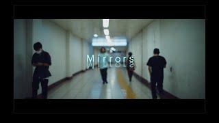 STUTS - Mirrors feat. SUMIN, Daichi Yamamoto & 鎮座DOPENESS (Official Music Video)