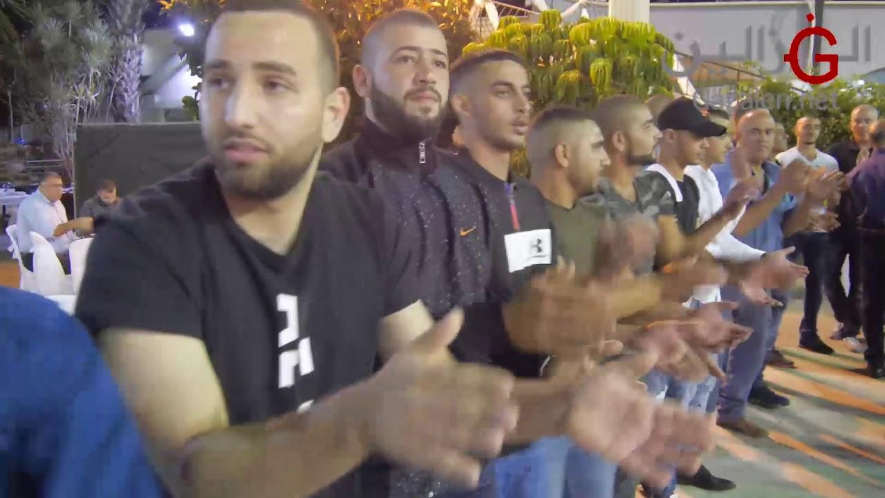 اشرف ابو الليل محمود السويطي افراح الاغباريه ابو محمود