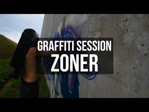 Graffiti Session: ZONER