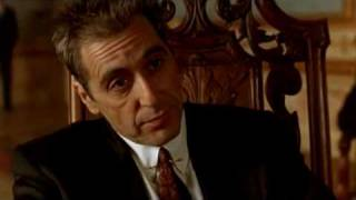 The Godfather: Part III (1990) Official Trailer