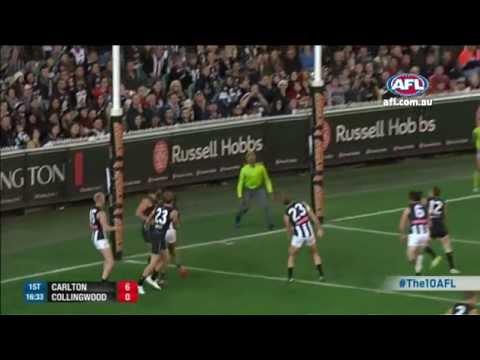 The 10 - Round 7 AFL