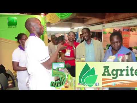 Agritec Africa 2018 By Radeecal  Communications | Agritec Africa 2018