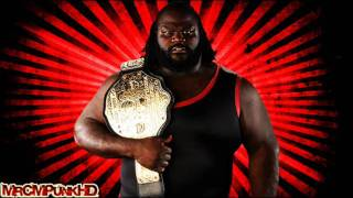 "WWE: Mark Henry Theme ""Some Bodies Gonna Get It "" [CD Quality …"