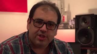 Gambar cover Entrevista a Marcelo Krioka
