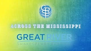"""Across The Mississippi"" - Georama"