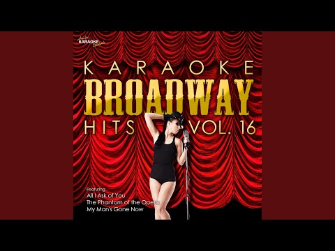 Summertime (In the Style of Porgy and Bess) (Karaoke Version)