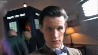 matt smith in the white house doctor who bbc one