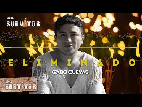 ¡El fuego de Gabo se ha extinguido! | Survivor México 2021