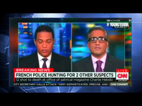 Don Lemon Fails Again, This Time At A Muslim Civil Rights Attorney