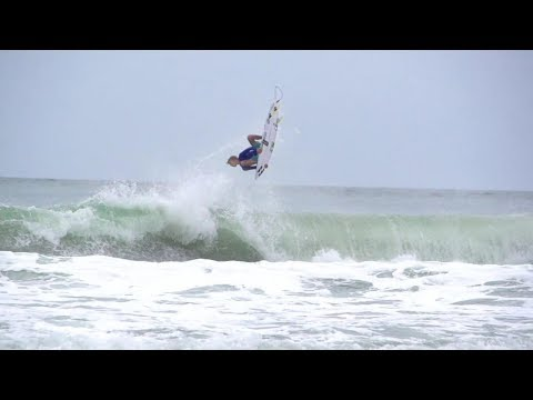 Florida Surf with Tommy Coleman