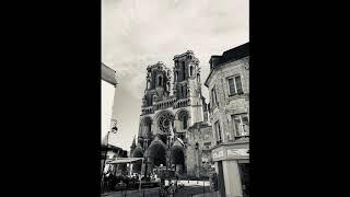 Нотр-Дам. Кибела. Франция. Храмы (V. S.)