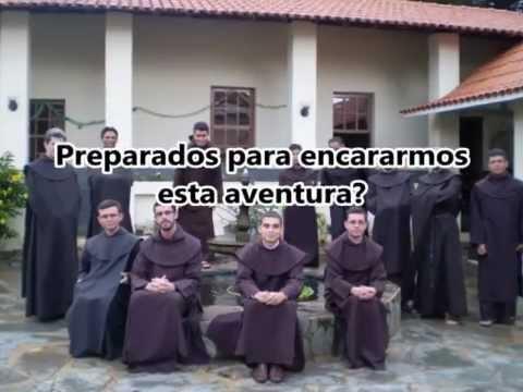 Vídeo vocacional - Frades Carmelitas Descalços