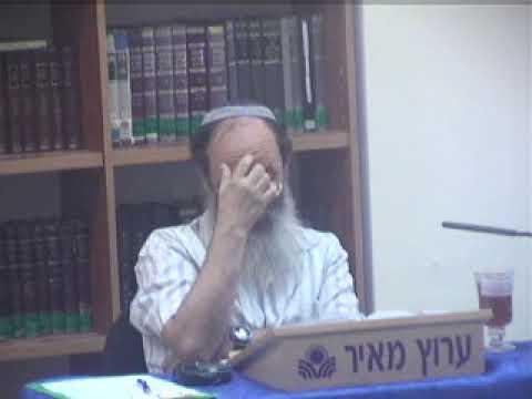 שלושה מניעי ההתנגדות למשה רבינו - הקנאה התאוה והכבוד  | לימוד בספר במדבר | הרב אורי שרקי