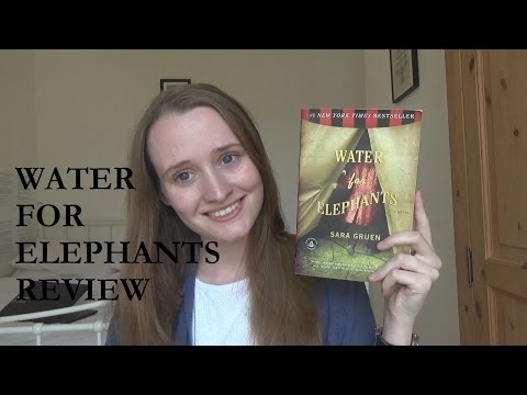 Water For Elephants: Review