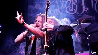 EVERFROST - Live @ Bar Rock Bear (Vantaa) 2017