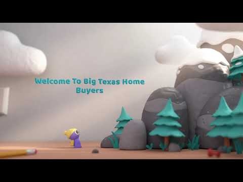 Big Texas Home Buyers - Sell my House Fast Dallas
