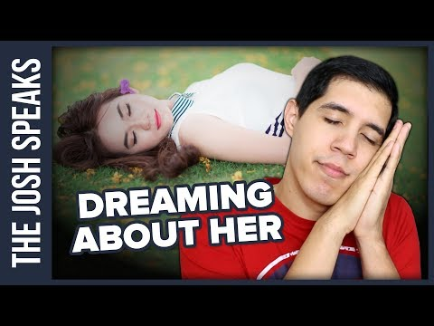 Meaning of dream hookup a friend