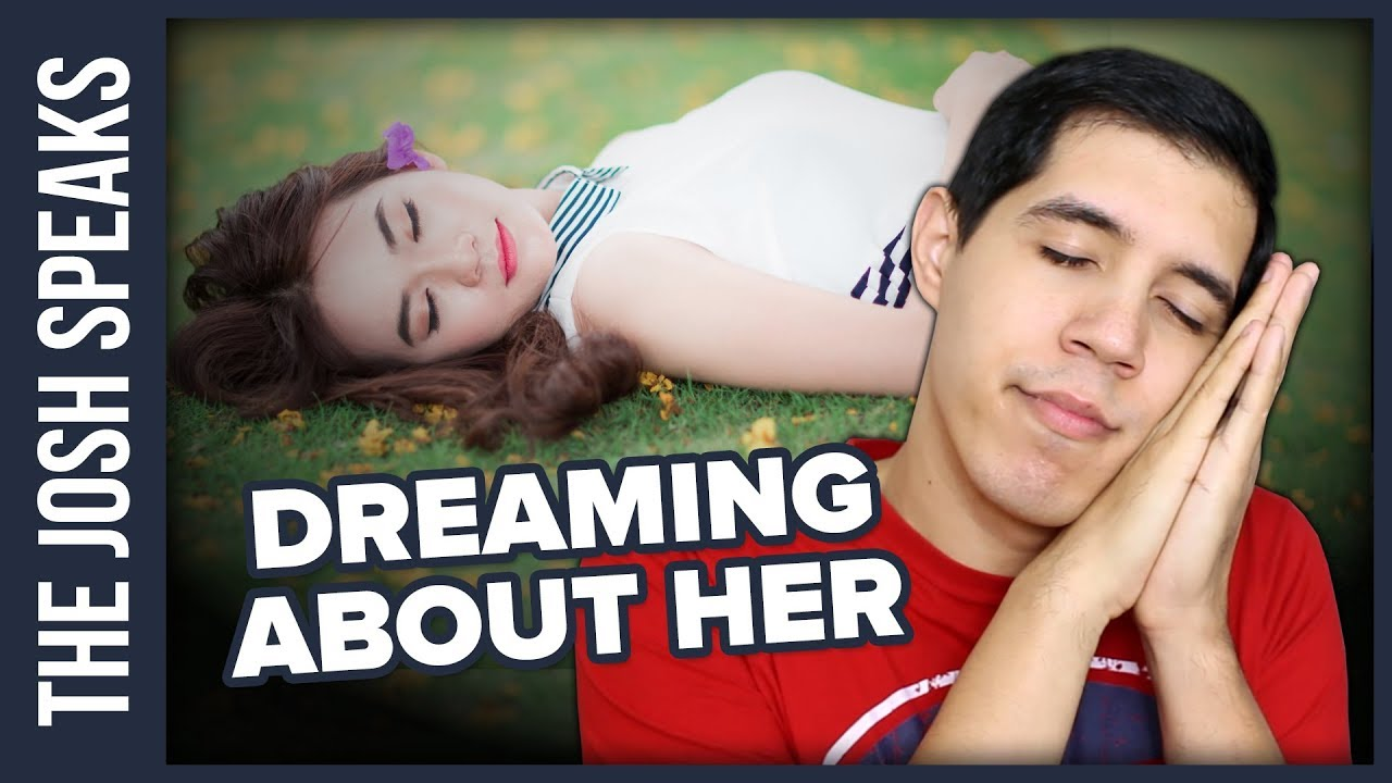 Dream dating your crush