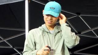 2019.08.30 / 죠지(george) - 하루종일(cover)