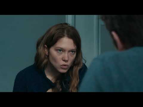 Roubaix, une lumière | Trailer italiano