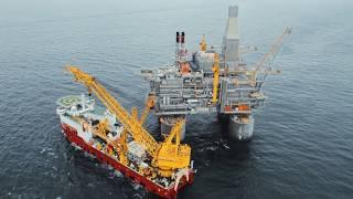 Rosneft on the global energy market