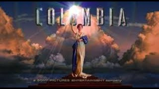 Columbia Pictures Intro template