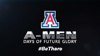 A-Men Days of Future Glory