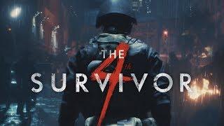 The 4 Survivor (Hunk Mode) - Resident Evil 2 Remake
