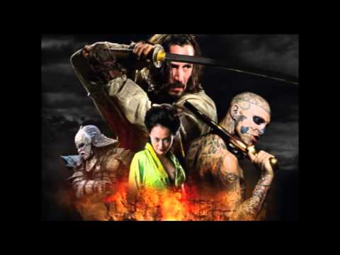 02. Kirin Hunt - 47 Ronin Soundtrack