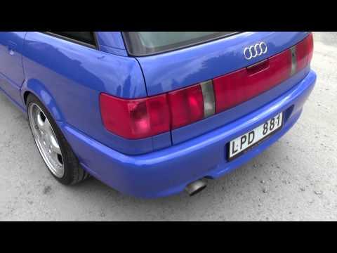 Audi Rs2 Full episode