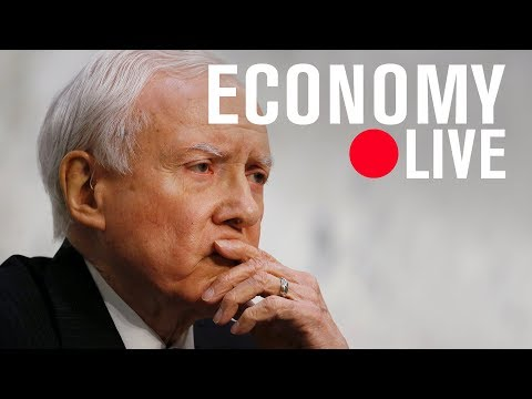 Chairman Orrin Hatch: Assessing the impact of tax reform | LIVE STREAM