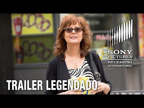 Trailer do filme A Intrometida