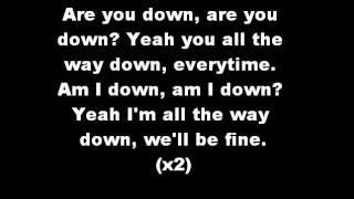 Drake - We'll Be Fine- Lyrics